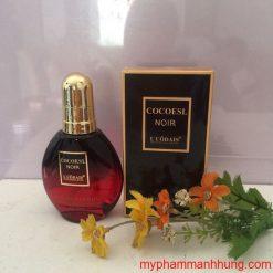 Tinh dầu dưỡng tóc nước hoa Cocoesl Noir Luodais 80ml
