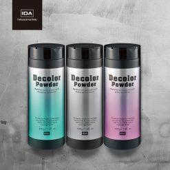Bột tẩy tóc IDA Decolor Powder 450g