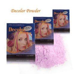 Gói Bột Nhuộm Tóc Decolor Powder