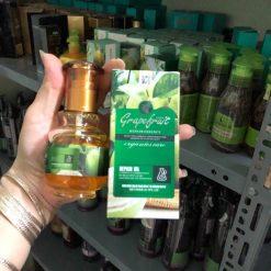 Tinh dầu dưỡng tóc Grapefruit Bưởi Đặc Trị Rụng Tóc Phục Hồi Hư Tổn 60ml