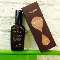 Tinh dầu dưỡng và làm bóng tóc AURANE Soft Liss Argan Oil 125ml