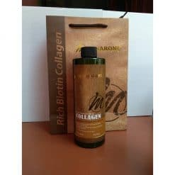 Kem phục hồi mềm mượt Collagen Marsaroni 500ml