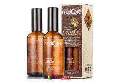 Tinh dầu dưỡng tóc Maxcare Argan Oil 100ml