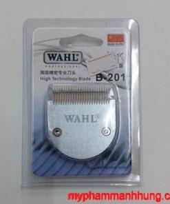 Lưỡi Tông đơ WAIL Mỹ chính hãng