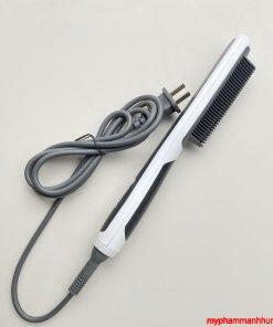 Lược điện tạo kiểu tóc BABPLLISS - BP910 đa năng