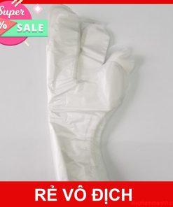 Bịch Găng tay nilong