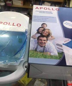 Máy hút mụn Apollo Ankato dùng trong spa thẫm mỹ viện