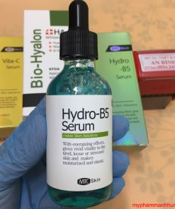 Huyết Thanh Dưỡng Da Hydro B5 Serum MTC Skin 60ml