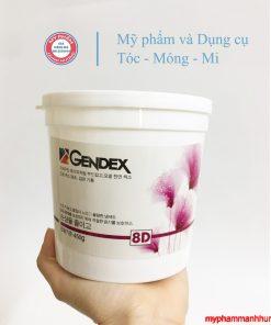 Bột tẩy tóc Gendex 8D 450g