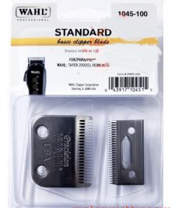 Lưỡi Tông Đơ Wahl Standard Basic 1045-100