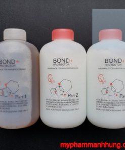 Bộ sản phẩm bảo vệ tóc - liên kết tế bào gốc BOND+ PROTECTOR