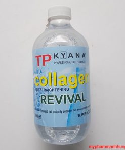 Thuốc dập uốn lạnh collagen TP KYANA 800ml