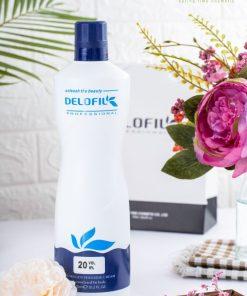 Oxi dung dịch trợ nhuộm Delofil HD 1000ml