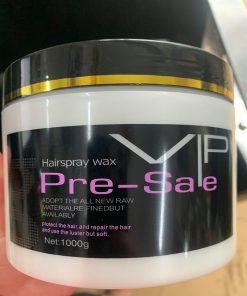 Kem hấp xả siêu thơm mượt cho tóc VIP 1000ml