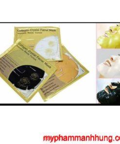 Túi 5 miếng Mặt nạ Collagen Crystal Facial Mask