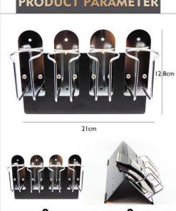 Giá tông cao cấp để bàn bằng kim loại