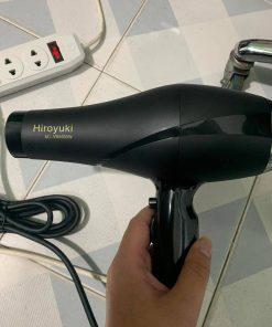 Máy sấy tóc Hiroyuki AC VN2600W