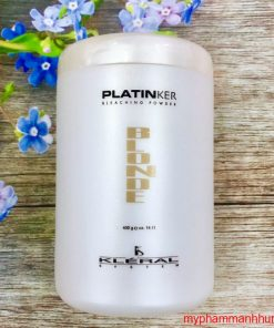 Bột tẩy tóc Kleral Blonde Hair Bleaching Powder 450ml