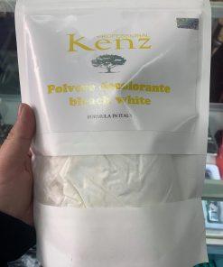 Bột Tẩy Tóc KENZ Blond Cao cấp 500ml