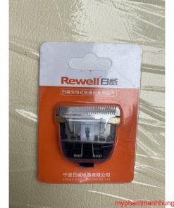 Lưỡi tông đơ Rewell RFCD-900