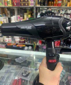 Máy sấy tóc AIOLOS 6669 2200W nội địa TQ
