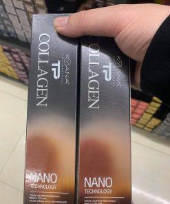 Kem nhuộm Nano Collagen Kyana 100ml